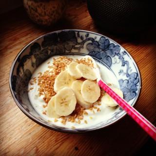 Fructose free breakfast and what it means to suffer from fructose malabsorption // Fructosearmes Frühstück und was es heisst unter einer Fructoseintoleranz zu leiden // Fructopia.de
