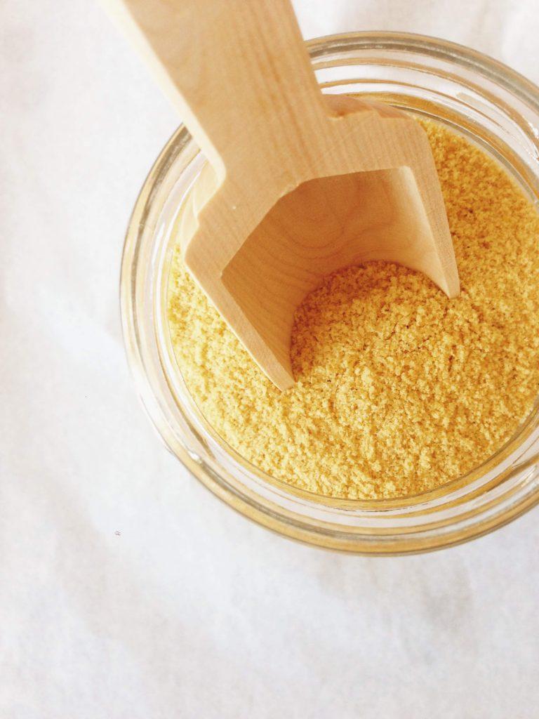 Asant in der fructosearmen Küche | Ein Hauch Knoblauch und Zwiebel | fructopia.de