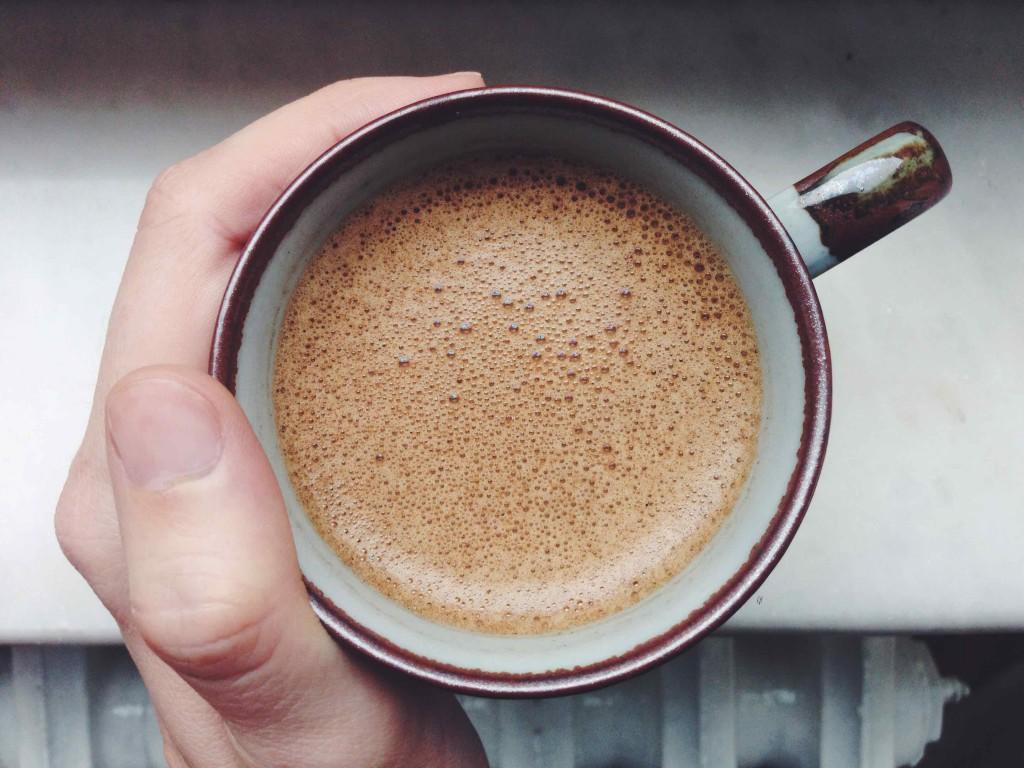 5 Gründe warum Kokosöl in euer Küche nicht fehlen darf! // 5 surprising ways to use coconut oil! // by fructopia.de