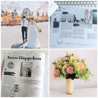 "My Morning: A chat with wedding expert Susanne from ""Lieschen Heiratet"" about her sugar free morning routine 