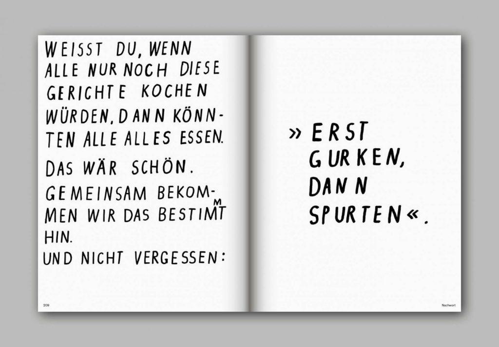 Und was isst du dann? Ein Kochbuch über Leckerstes. Glutenfrei, pflanzlich | Rezepte für Menschen mit Intoleranzen und Besseresser | fructopia.de