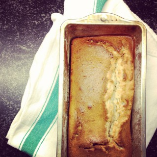 Perfect for cooler days: fructose friendly cake with cardamom and orange // perfekt für kühlere Tage: fructosearmer Kuchen mit Kardamom und Orange // Fructopia.de