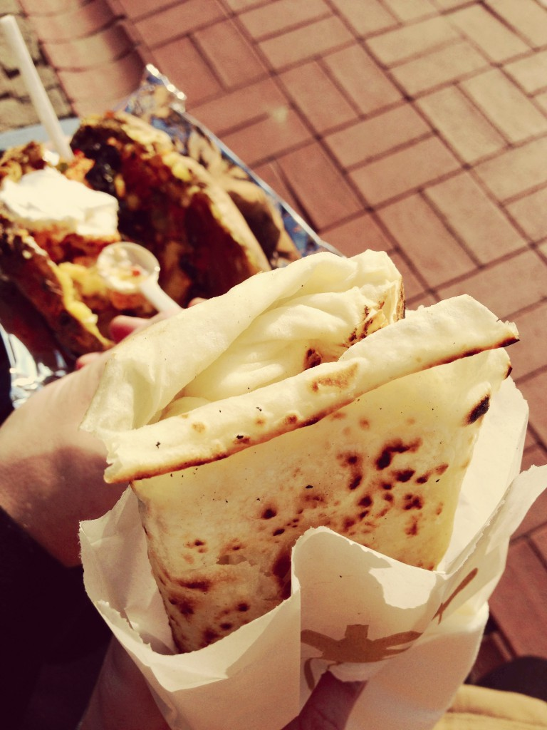 Traveling with fructose malabsorption: One week of food in Istanbul // Reisen mit Fructoseintoleranz: Eine Woche essen in Istanbul // Fructopia.de