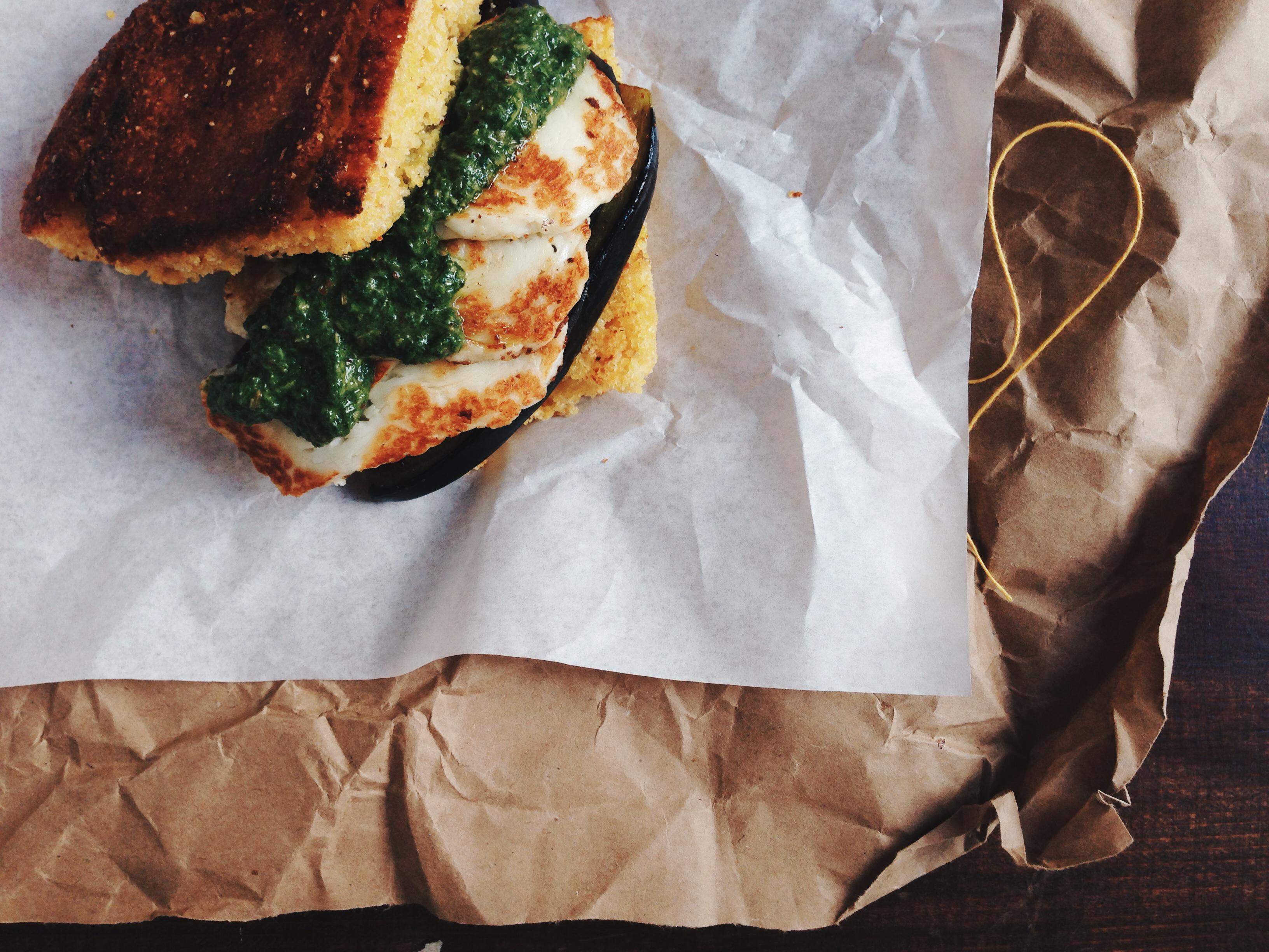 Cornbread Comeback (Gluten Free, Fructose Friendly)