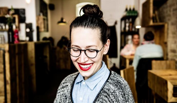 Behind The Scenes: Marta Greber and Mia Köhler shooting Fructopia - The Book // Ein Blick hinter die Kulissen: Food- und Portraitfotos für Fructopia von Marta Greber und Mia Köhler // fructopia.de