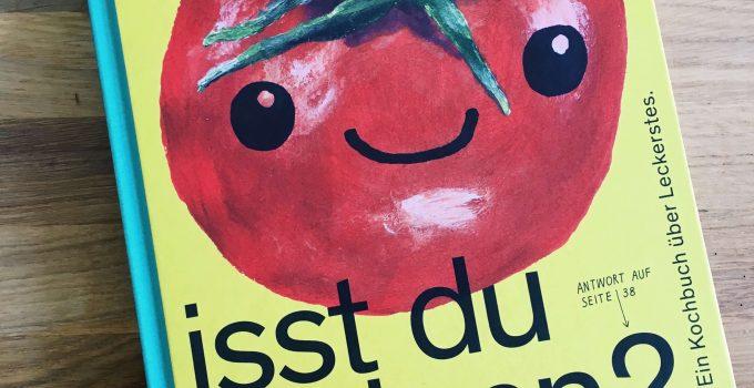 (Deutsch) Und was isst du dann? Ein Kochbuch über Leckerstes. Glutenfrei, pflanzlich, zuckerlos
