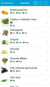 Kurz nach der Diagnose: Fragen zur Fructoseintoleranz. App-Empfehlung: Monash University FODMAP diet | fructopia.de